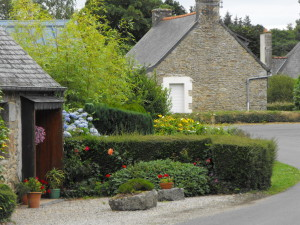 Our French village | a french collection