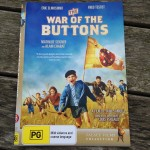 War of the Buttons | a french collection