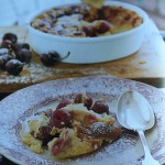 Tasty and quick family dessert