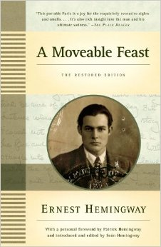 A Moveable Feast | a french collection
