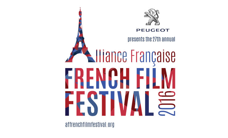 french film festival 2016
