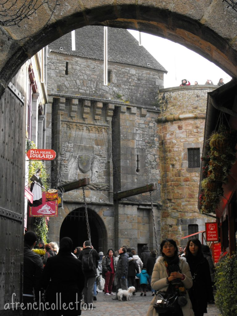 Mont Saint-Michel | a french collection