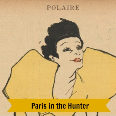 Paris in the Hunter