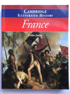 Cambridge History of France