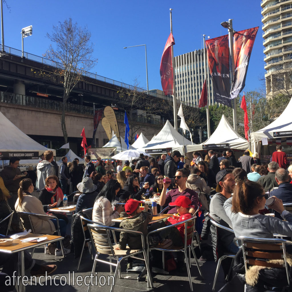 Sydney French festival | a french collection