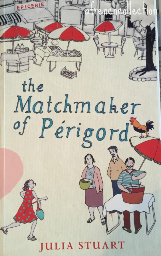the Matchmaker of Périgord | a french collection