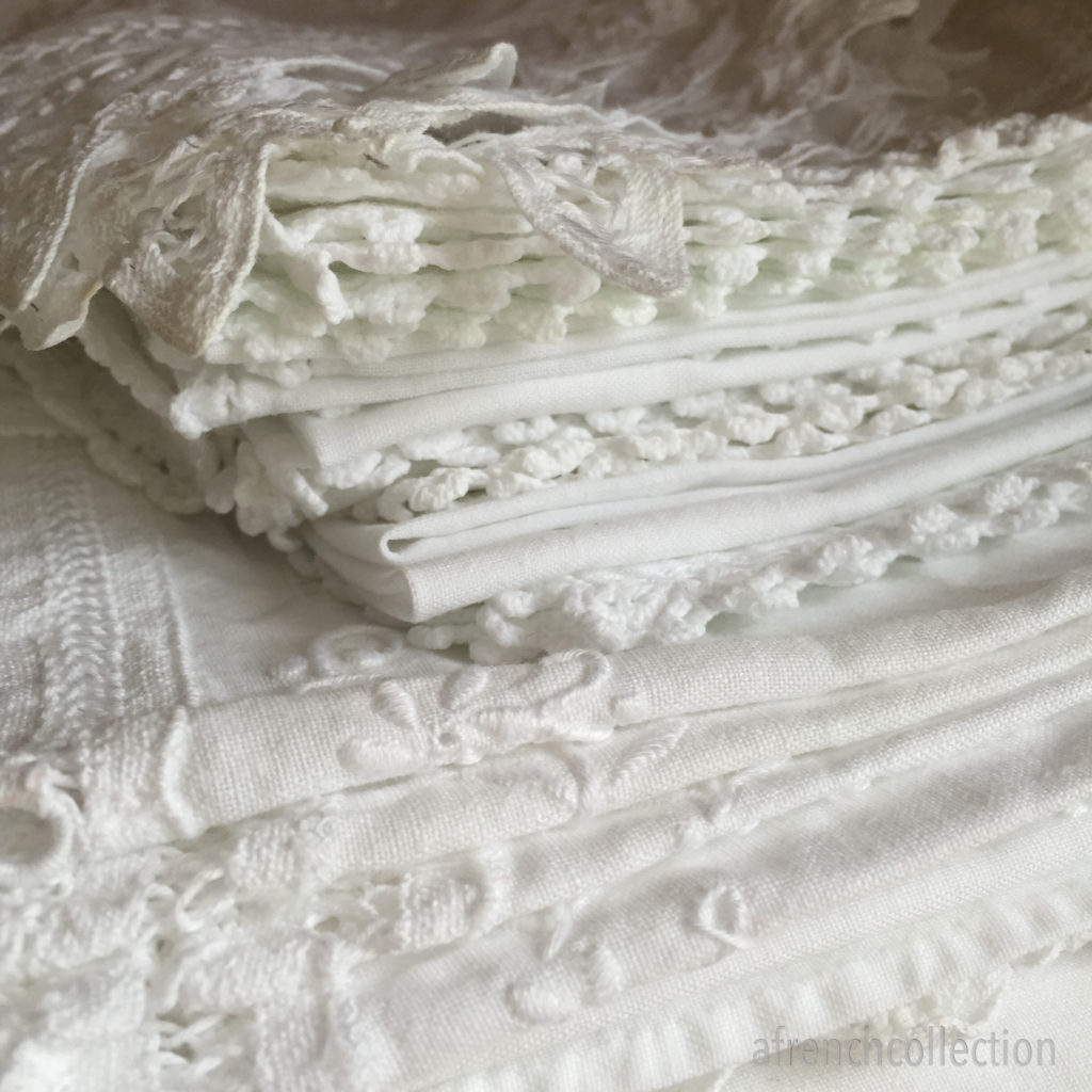 Table linens | a french collection