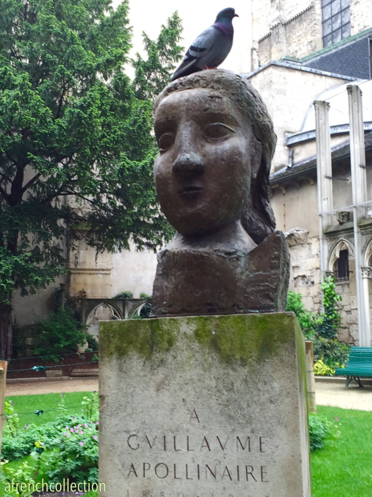 Picasso sculpture | a french collection