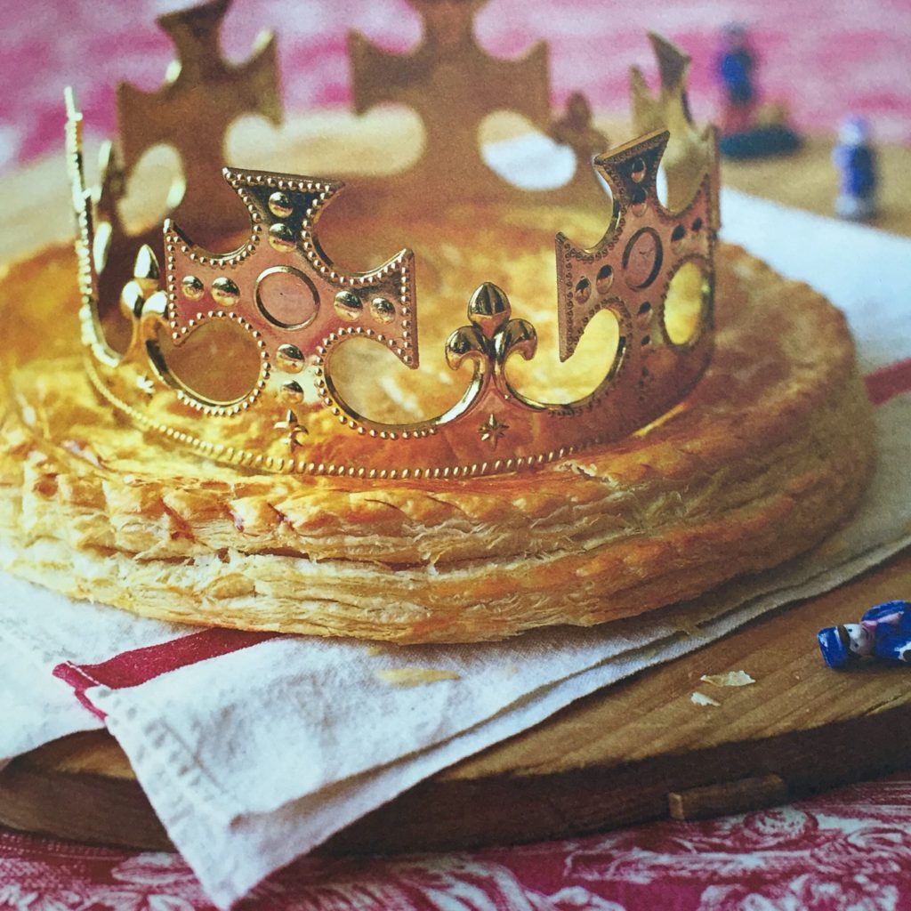 Galette des Rois | a french collection