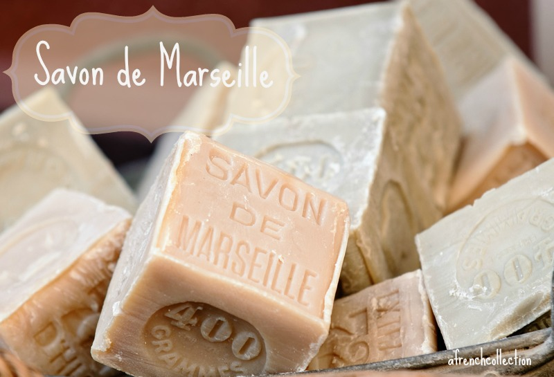 Savon de Marseille | a french collection