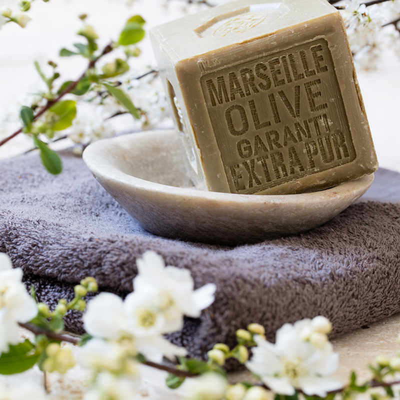 Marseile soap | a french collection