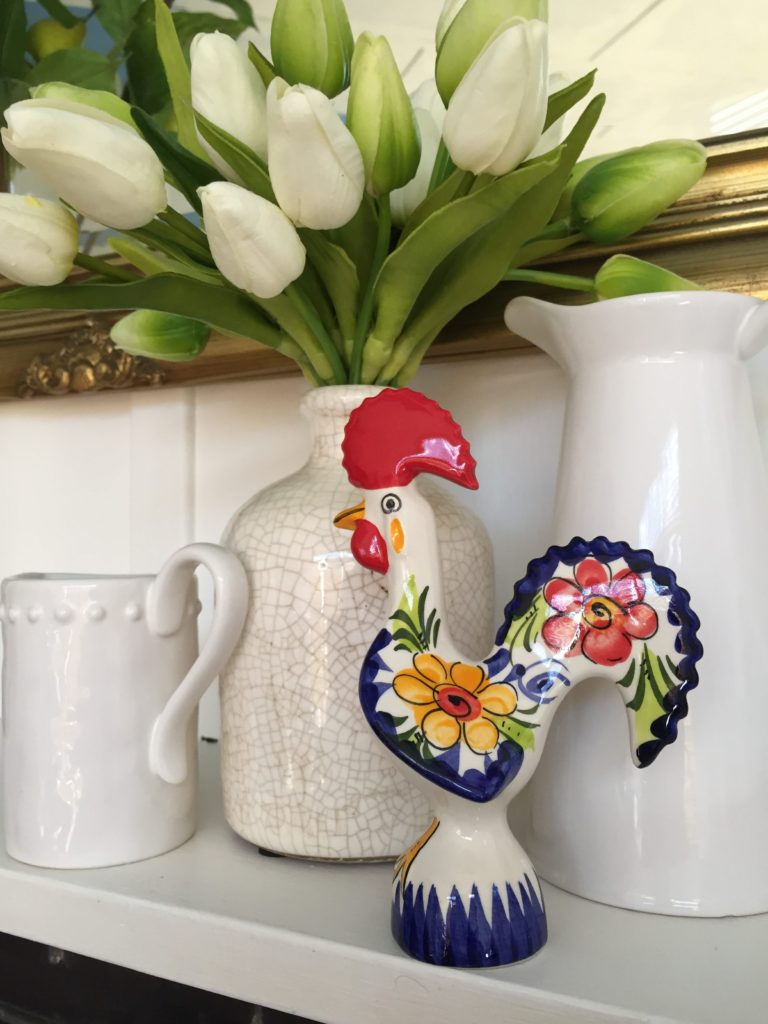 French National Symbol The Rooster A French Collection