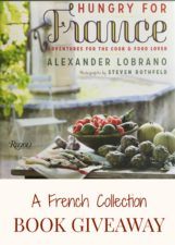 Hungry For France giveaway