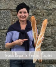 Me and baguettes -2