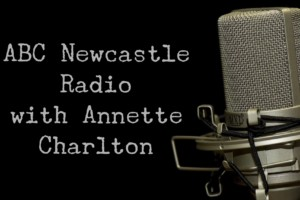 ABC Newcastle Radio text