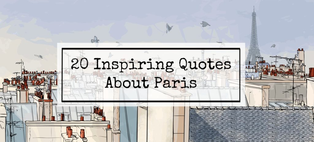 famous quotes | A French Collection